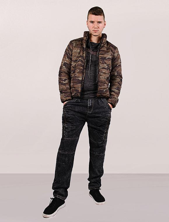 manteau camouflage hommes ouat e veste d hiver capuche. Black Bedroom Furniture Sets. Home Design Ideas