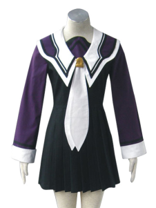 Ichitaka Seto Anime Cosplay Costume