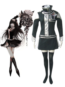 Image of Costume per cosplay D.Gray-man di Lenalee Lee Carnevale