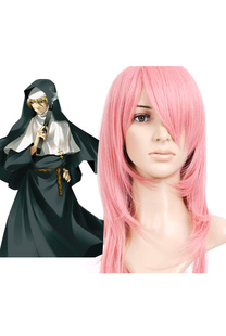 Image For Parrucca da 60cm per cosplay