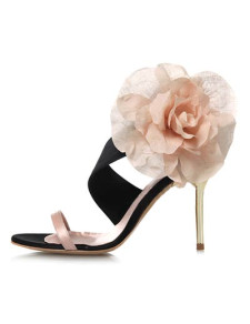 Romantic Pink  Floral 3 12