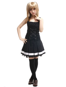 Death Note Misa Amane costume cosplay