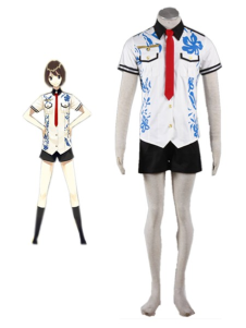 Best Anime 65 Cotton 35 Polyester Cosplay Costume