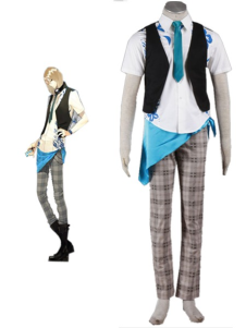 Cool Anime 65 Cotton 35 Polyester Cosplay Costume