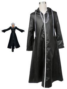 Kingdom Hearts Boys Uniform Cosplay Costume