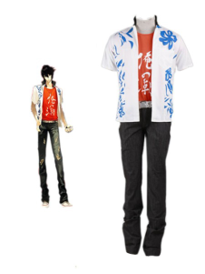 Wonderful Anime 65 Cotton 35 Polyester Cosplay Costume