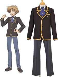 fortune-arterial-uniform-cloth-suit-for-men