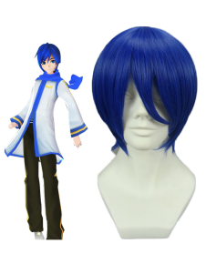 Image For Vocaloid Kaito Cosplay Parrucca