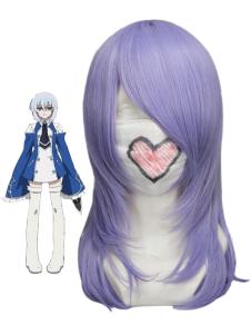 Image For Parrucche di viola per cosplay di Pandora Hearts di Echo
