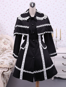 black-cotton-lolita-jacket