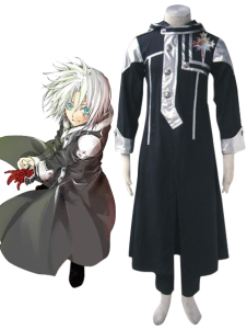 Image of D.Gray-man costume cosplay Carnevale