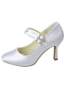 white-3-heel-shimmering-powder-wedding-shoes