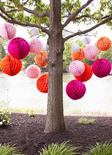 wedding-flower-ball-pearl-paper-decoration-ball-set-of-4