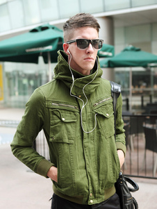 solid-color-pockets-cotton-cool-mens-hooded-jackets