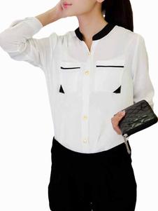 casual-chiffon-blouse