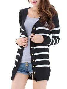 stripeds-cardigans