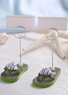 beach-metal-wedding-place-cards-one-couple