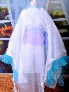 Image of Inu x Boku SS Yukinokouji Nobara Cosplay Costume  Carnevale