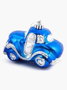 Christmas Car Decor