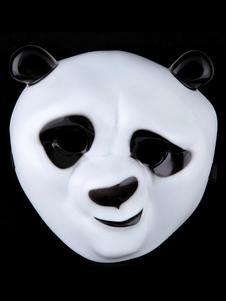Halloween Panda Mask