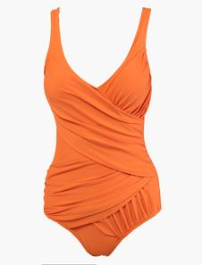 rueched-one-piece-swimwear