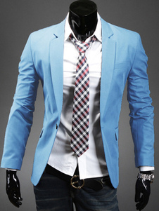 fashion-cotton-blend-casual-suits-for-man