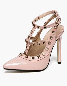 High Heels, Sexy Stiletto Heels, Affordable High Pumps | Milanoo.com