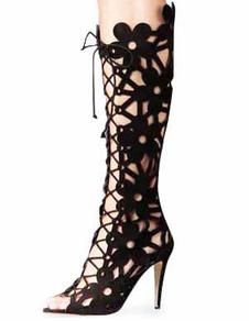 black-sheepskin-suede-shoes
