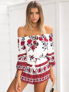 bateau-half-sleeve-foral-print-oversized-jumpsuit