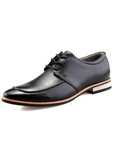 Image of Strappy mandorla Chic Abito scarpe