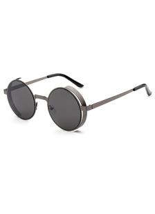 rounded-rimless-fashion-sunglasses