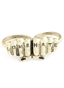 bronze-butterfly-vintage-rings