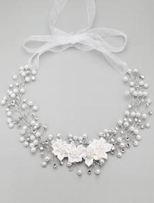rhinestone-wedding-necklace-pearls-flower-decoration-bridal-necklace