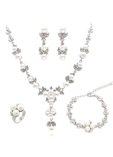 wedding-jewelry-sets-pearls-rhinestone-bridal-jewelry-sets-for-women