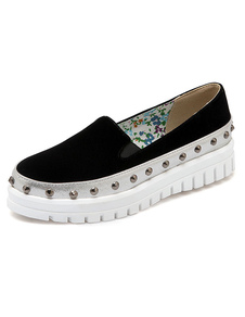 slip-on-shoes-rivets-casual-shoes