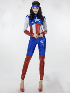 long-sleeve-skinny-jumpsuit-captain-american-cosplay