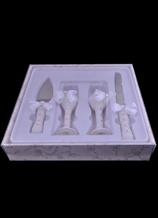 pearl-wedding-serving-set-bride-groom-white-lace-toasting-flutes-cake-knife-set38-cm-x-39-cm-x-75-cm