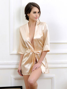 lace-up-kimono-sleepwear-lingerie-nightdress-in-beige