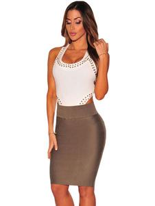 white-bodysuit-lingerie-studded-u-neck-women-sexy-lingerie