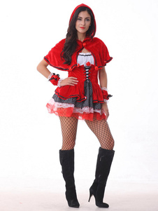 halloween-costume-sexy-little-red-riding-hood-adults-women-outfit-cosplay-red-dress-with-hood