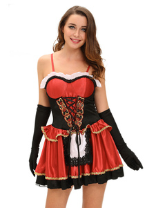 little-red-riding-hood-costume-halloween-sexy-women-red-lace-up-ruffle-costume-outfit-in-3-piece