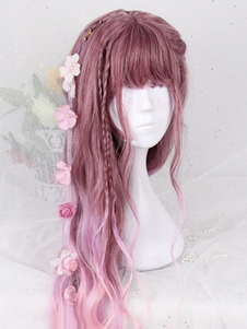 pink-lolita-wigs-long-curly-harajuku-fashion-heat-resistant-fiber-lolita-wig-accessories