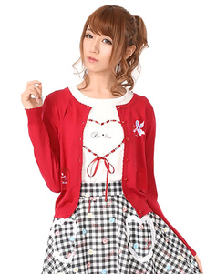 sweet-lolita-sweater-cardigan-embroidered-long-sleeve-round-neck-red-knitted-lolita-clothing