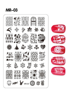 christmas-nail-stickers-women-diy-nail-decals