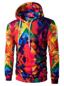 multicolor-men-hoodie-casual-printed-sportswear-sweatshirt