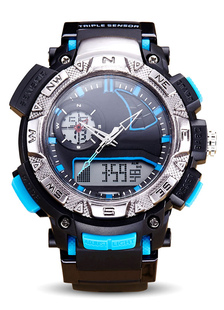 digital-wrist-watches-led-analog-men-second-chronograph-date-waterproof-sport-watches