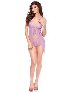 purple-chemises-lingerie-sexy-semi-sheer-night-lingerie-with-t-back