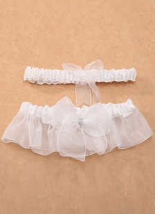 white-bridal-garter-organza-satin-wedding-garters-with-bows