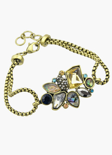 gold-bo-ho-flower-alloy-bracelet-for-women