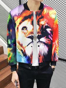 3d-lion-print-bomber-jacket-for-men-cool-outwear